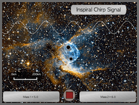 insprial signal screenshot