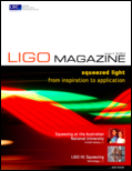 LIGO Magazine issue3