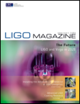 LIGO Magazine issue4
