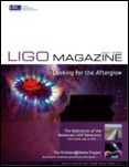 LIGO Magazine issue7