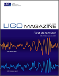 LIGO Magazine issue8